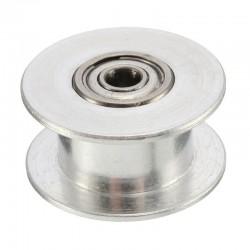Aluminium Idler Pulley 12mm