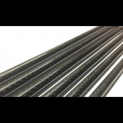 Carbon fiber rods for Kossel Mini