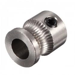 MK8 Hobbed Extruder Gear 3.00mm