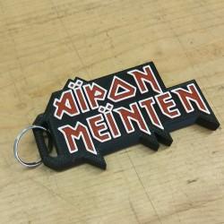 Iron Maiden keychain (ΑΪΡΟΝ ΜΕΪΝΤΕΝ)