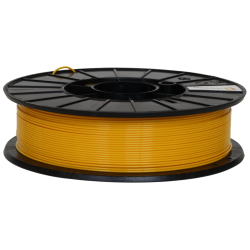 Fillamentum PLA Extrafill 1.75 mm Signal Yellow