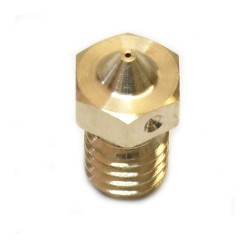 E3D Compatible Nozzle - ακροφύσιο ανταλλακτικό