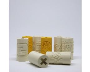 Custom Cylinders - Skroll