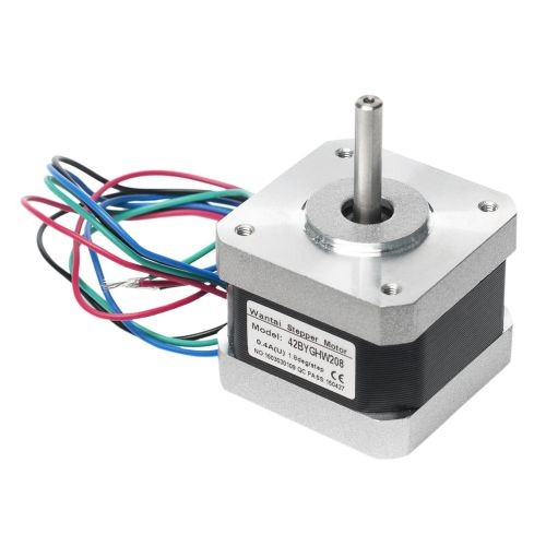 Wantai NEMA17 42BYGHW208 stepper motor