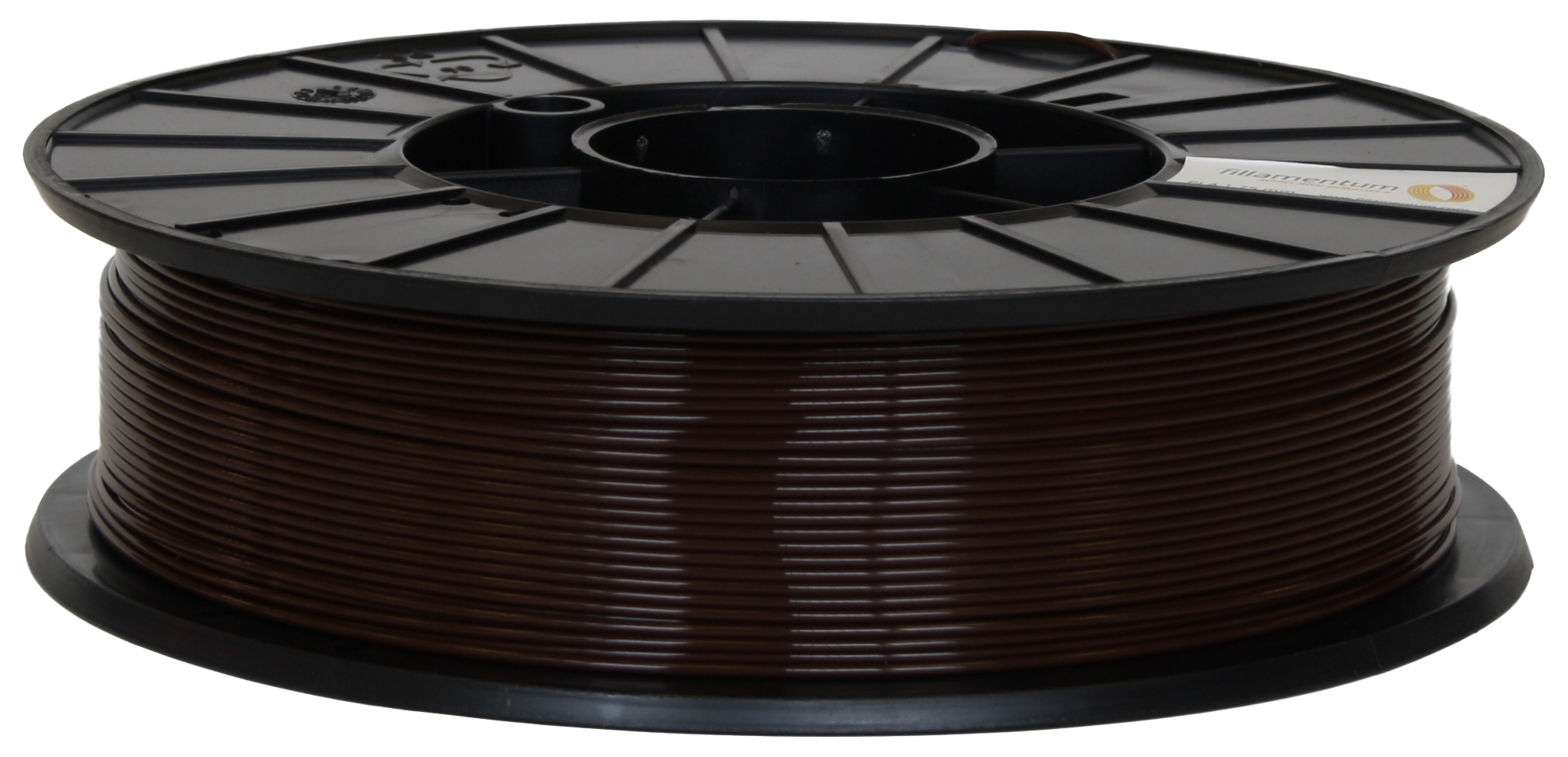 Fillamentum PLA Extrafill 1.75 mm Chocolate Brown