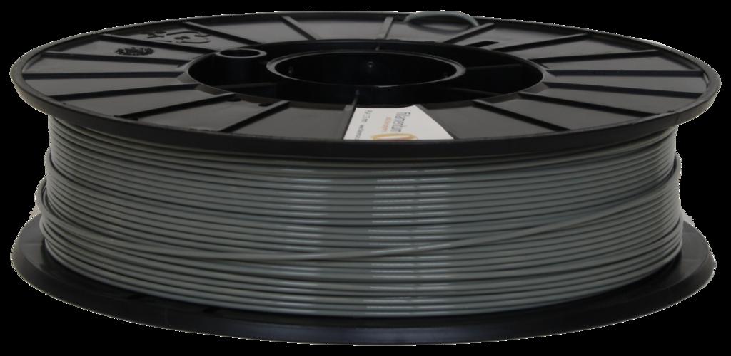 Fillamentum PLA Extrafill 1.75 mm Concrete Grey