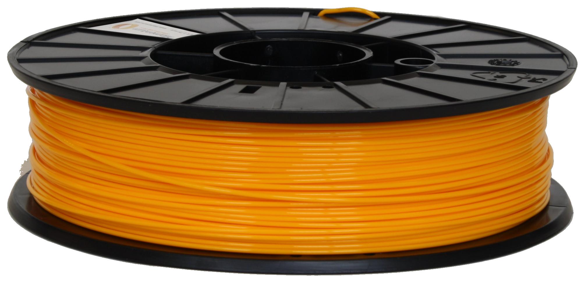 Fillamentum PLA Extrafill 1.75 mm Melon Yellow