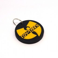 Wu-Tang keychain (ΓΟΥ-ΤΑΝΓΚ)