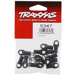 Traxxas Rod Ends 5347 Kossel Mini