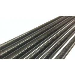 Carbon fiber rods for Kossel Mini