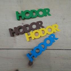 Hodorstop