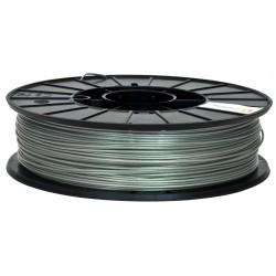 Fillamentum PLA Extrafill 1.75 mm Rapunzel Silver