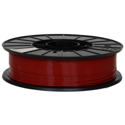 Fillamentum PLA Extrafill 1.75 mm Signal Red