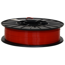 Fillamentum PLA Extrafill 1.75 mm Traffic Red