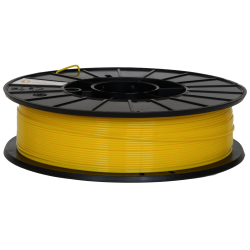 Fillamentum PLA Extrafill 1.75 mm Traffic Yellow