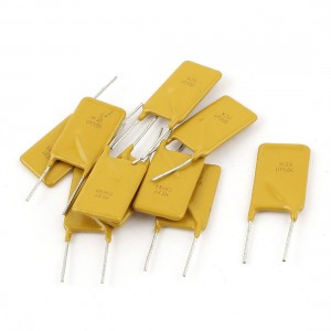 Resetable Fuse PPTC 5A