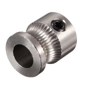 MK8 Hobbed Extruder Gear 1.75mm