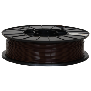 Fillamentum PLA Extrafill 1.75 mm Chocolate Brown