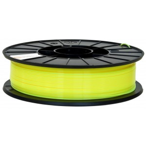 Fillamentum PLA Extrafill 1.75 mm Luminous Yellow