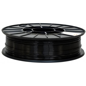 Fillamentum PLA Extrafill 1.75 mm Traffic Black