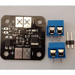 Power Expander SSR Relay