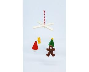 Christmas Mobile Ornament