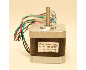 Wantai NEMA17 42BYGHW609 stepper motor